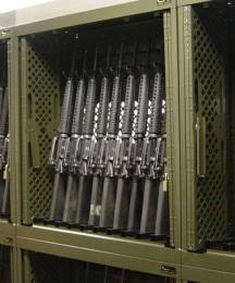 weapon-rack