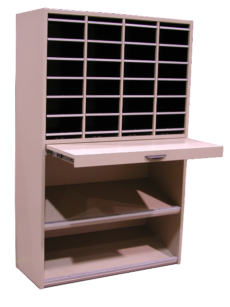 Hamilton Sorter Mailroom Furniture Mailroom Slots In Texas