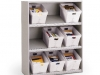 Bulk sorting is no problem in your mailroom