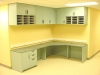 Modular millwork can be reconfigured in your mailroom