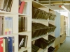 Architectural resource library sample in your mailroom