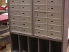 Locking mail slots in your mailroom