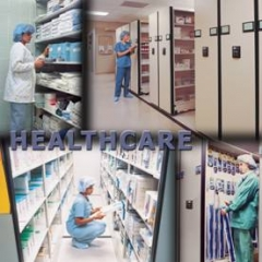 Filing systems healthcare medical hospitals arkansas