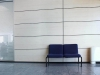 Solid wall panels with demountable walls diva