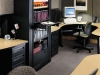 Replace the lateral cabinets in offices and get a lot more capacity when you use a rotary filing cabinet.
