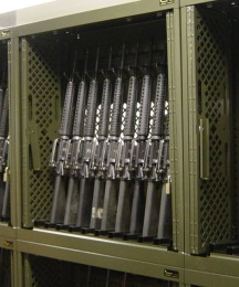 weapon-rack
